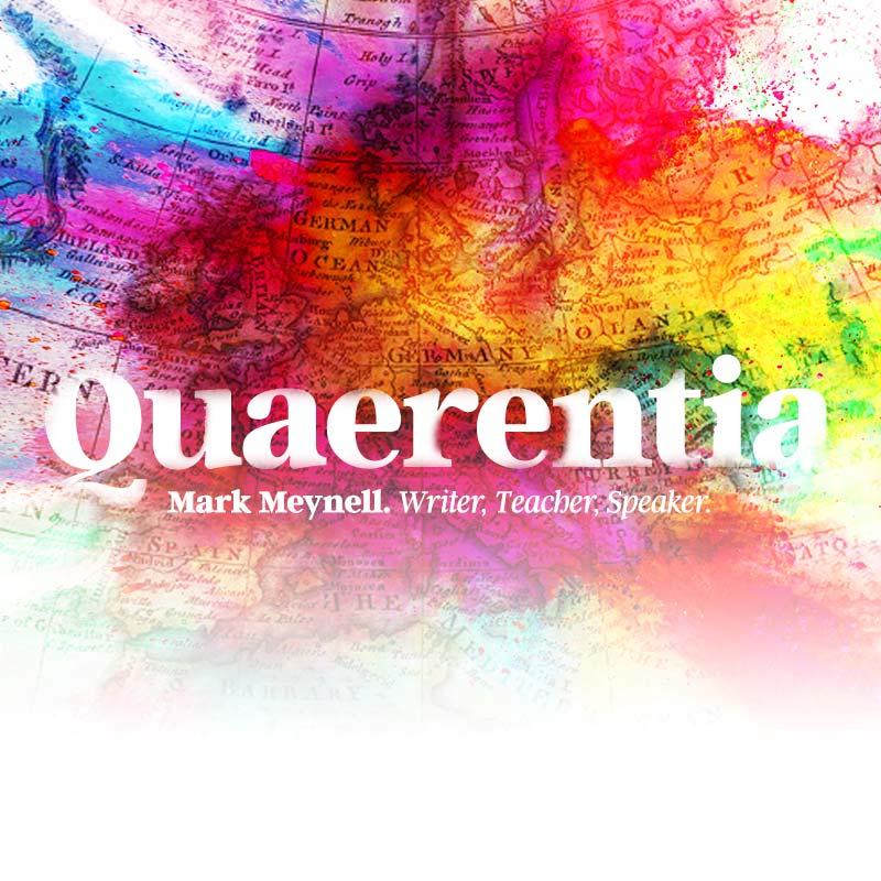 Quaerentia Website