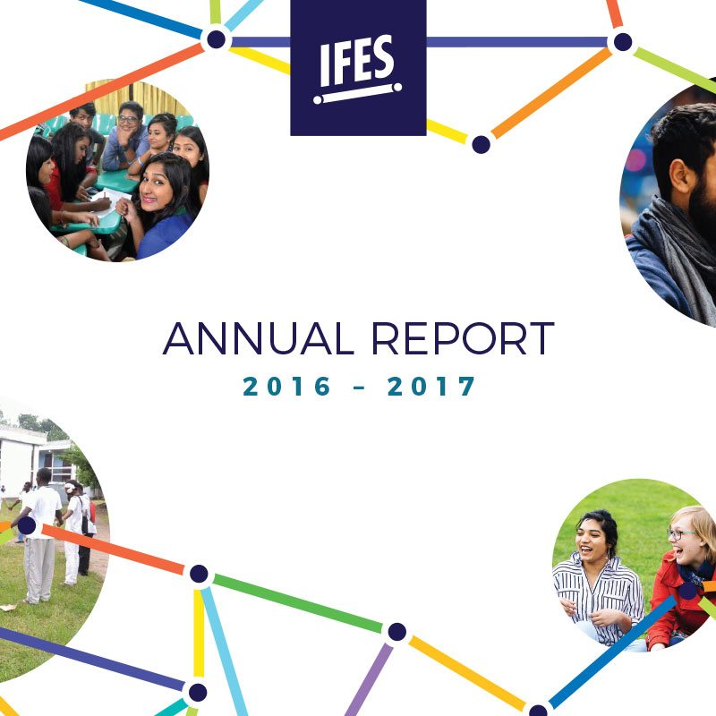 IFES Annual Report